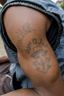 Poacher tattoo African conservation photography,Coastline,Kogelberg,Marine Protected Area,Outdoors,South Africa,Western Cape,africa,african,color,colour,day,holiday destination,image,kleinmond,marine,nature reserve,