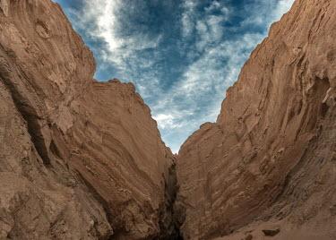 Tange Zolamat, Kavir National Park, Semnan, Iran Tange Zolamat,Kavir National Park,Semnan,Iran,national park,protected area,sand,landscape,natural landscape,habitats,habitat,sky,clouds,formation