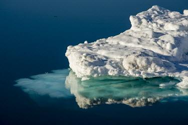 Iceberg Svalbard,iceberg,ice,sculpture,marine,blue,water,melt,melting,white,reflection,abstract