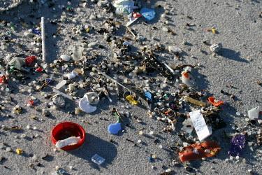 Marine plastic pollution washed ashore beach,coast,coastal,coastline,litter,pollution,human impact,plastic pollution,waste,tide,tidal,plastic,landscape,microplastic,microplastics