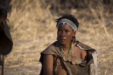 Botswana Bushmen - Botswana, Africa people,human,bushmen,bushman,indigenous,bushwoman,bushwomen