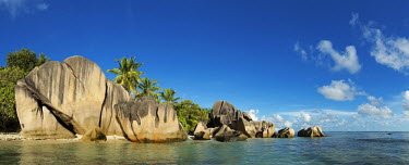 Granite boulders on the coast of La Digue - Seychelles stones,gravelly,Rock,pebble,stone,stony,rocky,gravel,pebbles,rocks,tropics,Tropical,Sea,seas,environment,ecosystem,Habitat,saltwater,Marine,saline,Aquatic,water,water body,shoreline,Shore,sea shore,sh